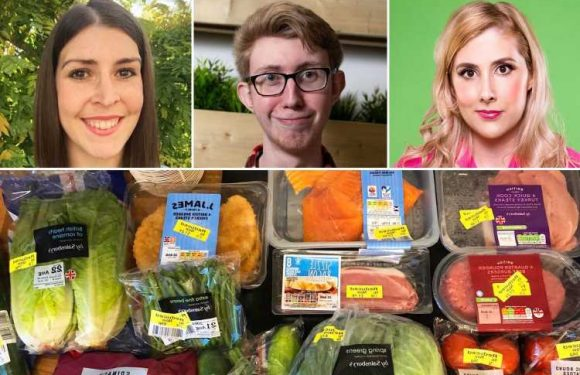 6 secrets to bagging 'yellow sticker' food from supermarkets including Tesco, Asda and Aldi revealed