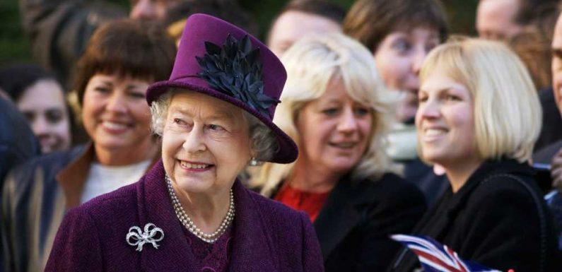 64 of Queen Elizabeth's Best Monochrome Looks For Her 95th Birthday