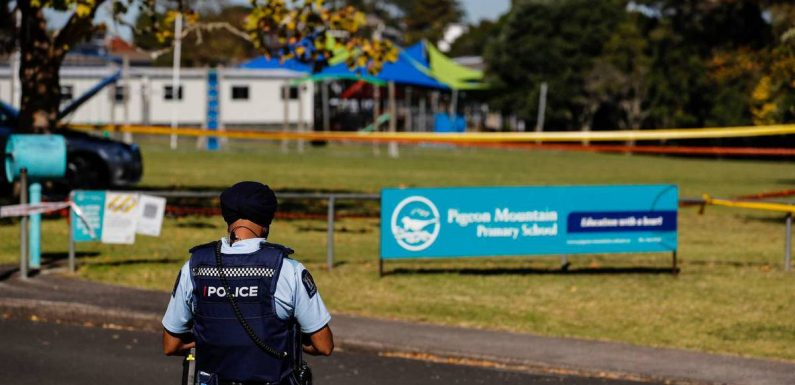 77-year-old man facing court over death of girl outside Auckland school