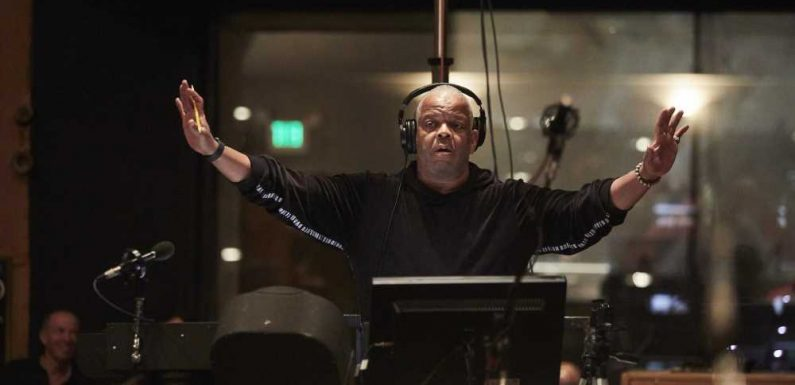 'Da 5 Bloods' Composer Terence Blanchard Reflects on Being the Film's Surprise Sole Oscar Nominee