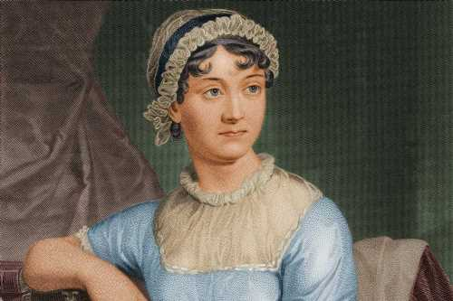 'Prejudice' exposed? Jane Austen's links to slavery 'interrogated'