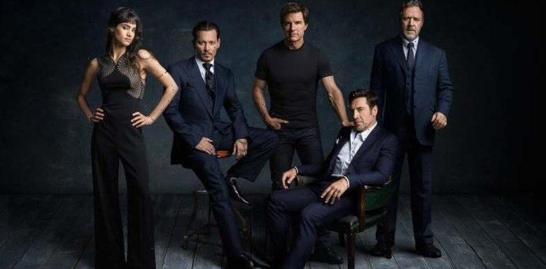 'Shadow and Bone' Creator Eric Heisserer on Why Universal's Original Dark Universe Plan Bombed