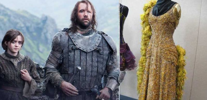 9 Most Expensive Costumes in Film and Television