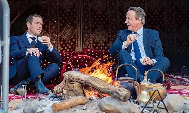 ALEXANDRA SHULMAN'S NOTEBOOK: Want the truth about David Cameron?