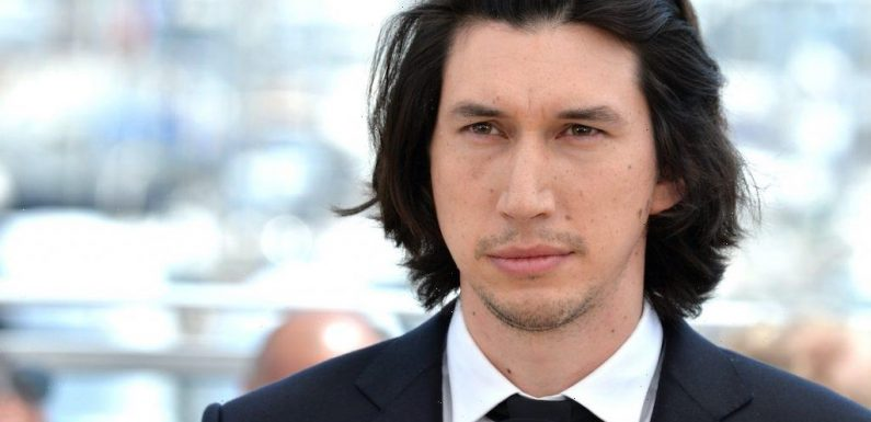 Adam Driver Worked 3 Jobs to Live With His Parents After High School