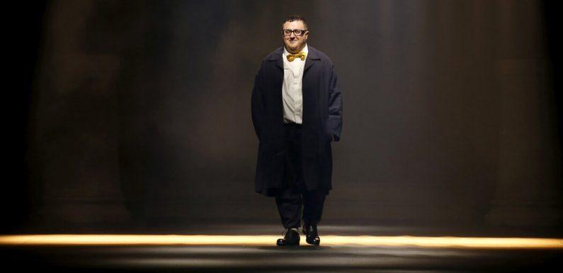Alber Elbaz, Fashion Designer, Dies of Covid at 59