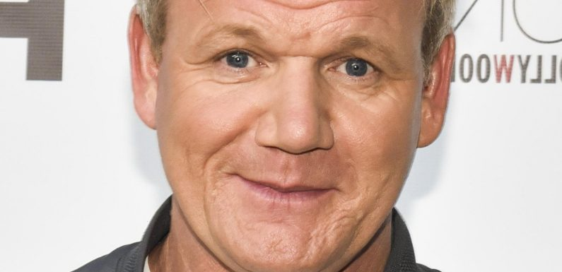 All The Things You Probably Never Knew About Kitchen Nightmares