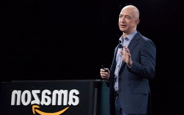 Amazon Beats Wall Street With Another $100 Billion Quarter