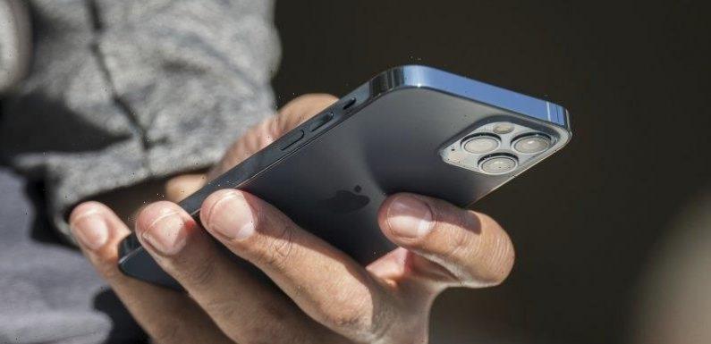 Apple silences talk the world has hit 'Peak iPhone'