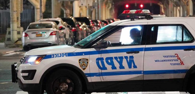 Are NYPD officers rushing to retire amid city's anti-cop climate?