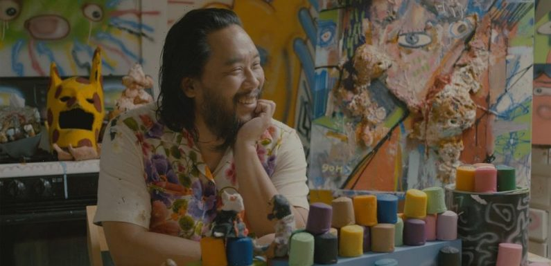 Artist David Choe To Host Interview Show On FX With Hiro Murai To EP