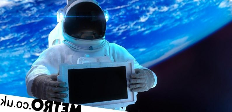 Astronaut poo joins black holes as one of universe's greatest mysteries