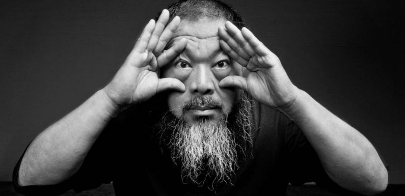 Auckland Writers Festival: Nineteen ways to be Ai Weiwei
