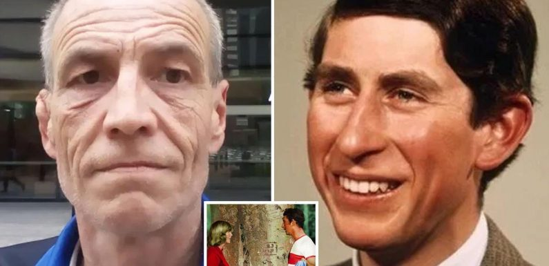 Aussie claims he's Charles & Camilla's secret son – all his bonkers 'proof' from 'photo evidence' to saying 'Diana knew'