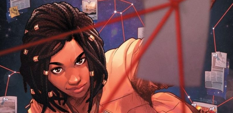 Ava DuVernay's CW Pilot 'Naomi' Is Super-Faithful to Comics in First-Look Photo