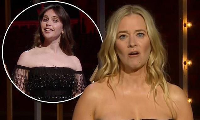 BAFTA 2021 Film Awards: Viewers slam virtual ceremony