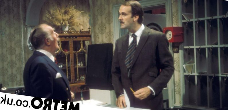 BBC airs controversial Fawlty Towers episode after removing racist rant