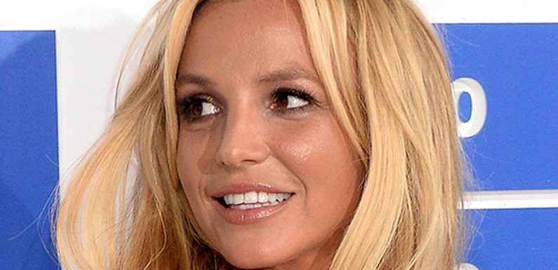 BBC confirm release date for explosive new Britney Spears documentary about conservatorship war