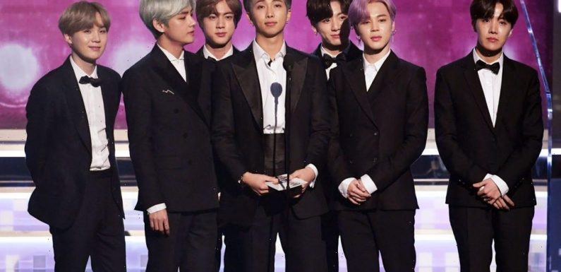 BTS Reveals How They Help Their Parents Financially