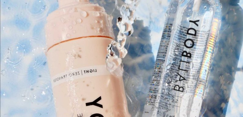 Bali Body launches new Clear Self Tanning Water – and the whole collection is now available at Boots