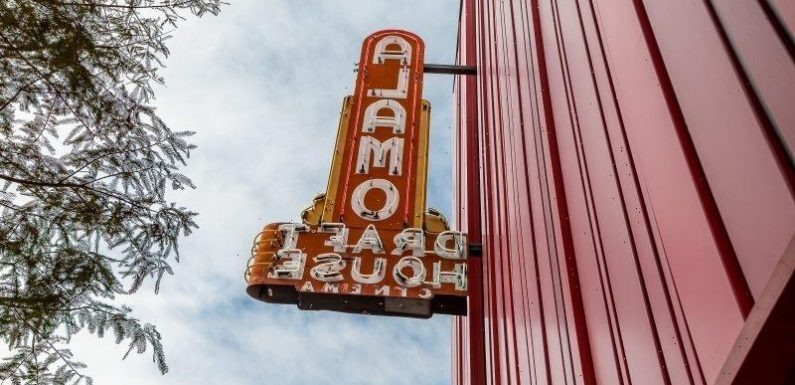 Bankrupt Alamo Drafthouse Movie Chain Cancels Auction, Will Move Forward With Fortress Investment