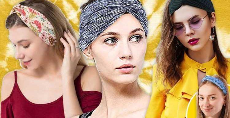 Best Headbands On Amazon   The Sun UK
