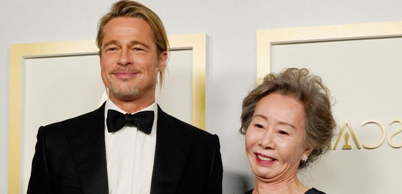 Best and worst moments of 'awkward' Oscars 2021 including Brad Pitt's flirty 73-year-old admirer