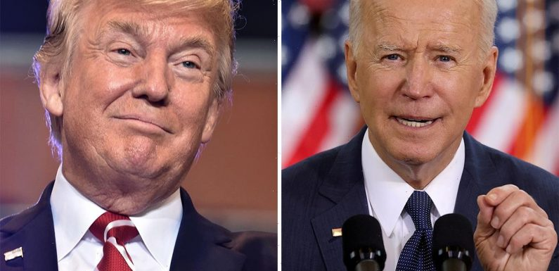 Biden administration sued for canceling Mount Rushmore July 4th fireworks after Trump held for first time in decade