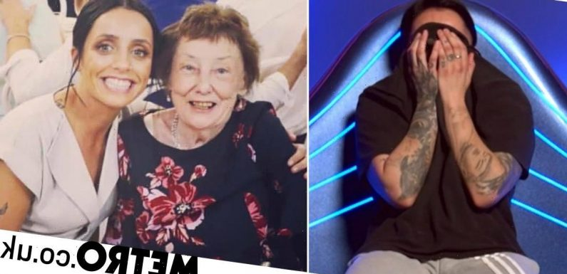 Big Brother slammed for airing moment housemate told nan is dying from cancer