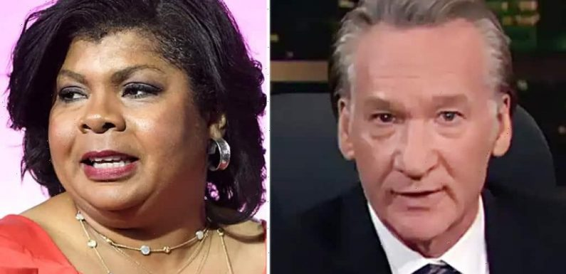Bill Maher clashes with CNN's April Ryan on Chauvin guilty verdict, Ma'Khia Bryant shooting
