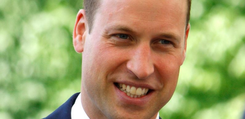 Body Language Expert Noticed Prince William's Eyes Doing This One Notable Thing At Prince Philip's Funeral
