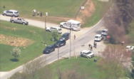 Boone shooting: Police officer shot dead and another injured in North Carolina standoff