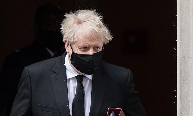 Boris Johnson CANCELS trip to India amid surging coronavirus cases