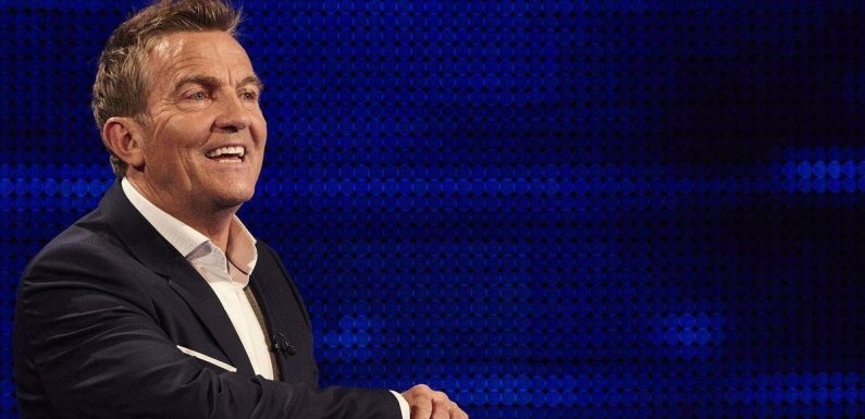 Bradley Walsh nominated for first ever BAFTA award after 12 years hosting The Chase
