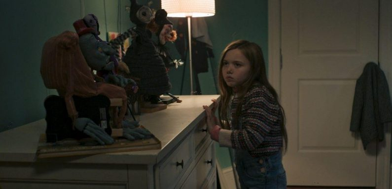 'Brahms' and 'Separation' Director William Brent Bell Explores Why Dolls Get Scarier When We Grow Up