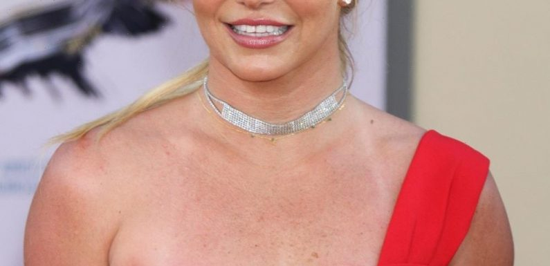 Britney Spears will finally get to speak to the court about her conservatorship