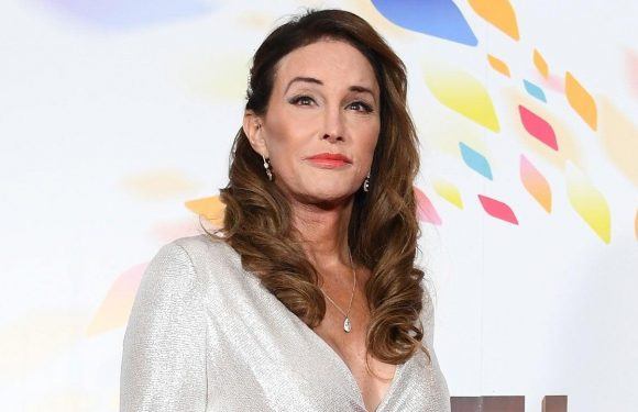 Caitlyn Jenner Announces Plan to Run for Governor of California