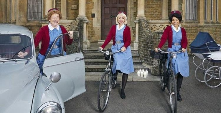 Call The Midwife: Which moment was creator Heidi Thomas adamant on showing?