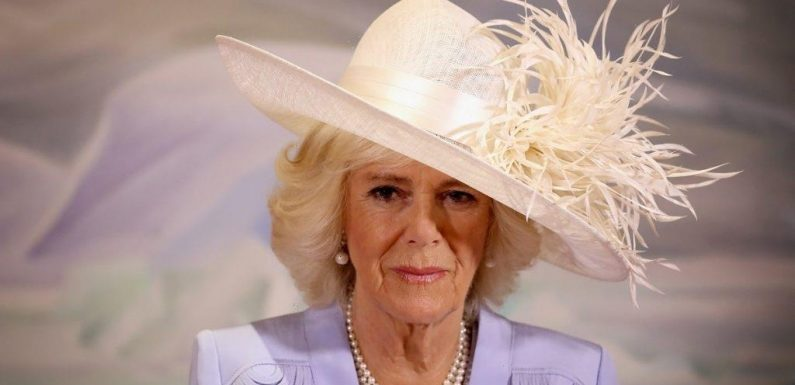 Camilla Parker Bowles Is Related to the Iconic Celine Dion