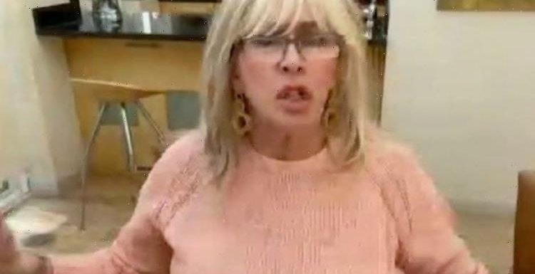 Carole Malone erupts at 'doom-monger' Dr Sarah Jarvis in heated England reopening clash