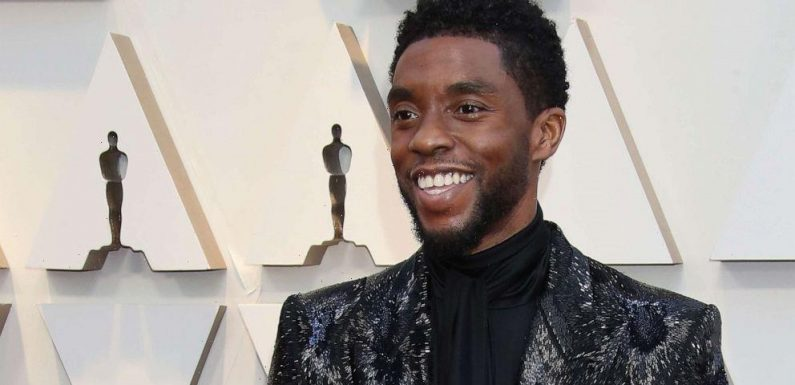 Chadwick Boseman once shared why it'd be 'meaningful' to be honored by the Academy