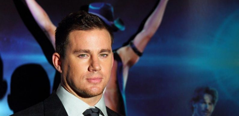 Channing Tatum Had a Minor Role in Ricky Martin's 'She Bangs' Music Video