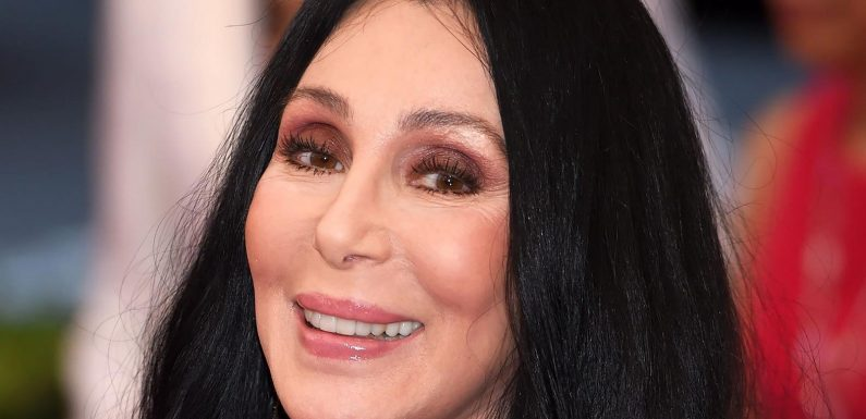 Cher: 'If You Smell Like Dessert, Men Won't Forget You'