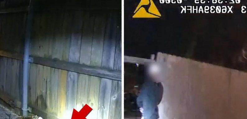 Chicago PD Says Enhanced Vid Shows Gun in 13-Year-Old Adam Toledo's Hand