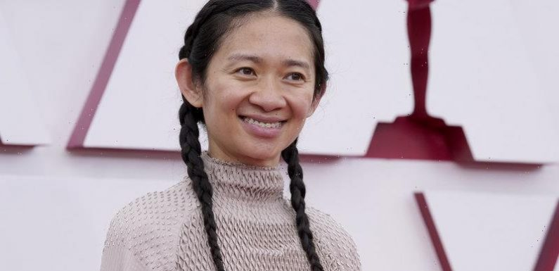 Chloe Zhao, indie director, joins superhero ranks – and she's not the only one