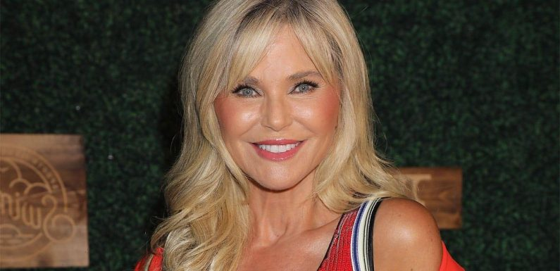 Christie Brinkley talks turning 67, whether she'll pose for Sports Illustrated Swimsuit again