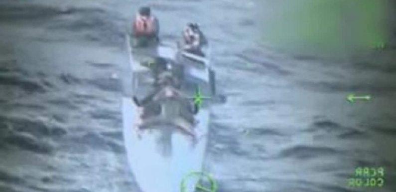 Coast Guard in Miami offloads $94.6M worth of cocaine