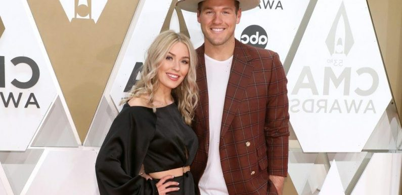 Colton Underwood Is Gay but He Still 'Loved Everything About' Cassie Randolph