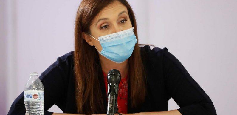 Comptroller candidate calls for investigation into DOE spending under Carranza