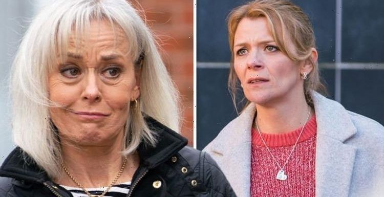 Coronation Street spoilers: Sharon Bentley plans attack on Leanne to save nephew Harvey?